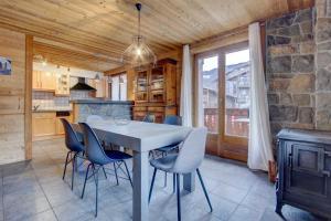 Caribou 2 - Apartment - Morzine