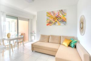 Rex Furnished flat
