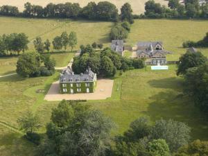 Location gîte, chambres d'hotes Château des Lutz dans le département Mayenne 53