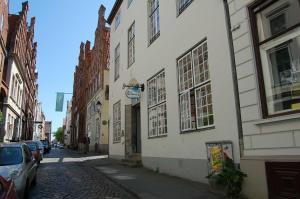 Auberges de jeunesse - Jugendherberge Lübeck Altstadt