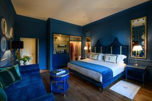 IL Tornabuoni Hotel - AbcFirenze.com