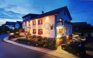 Hotel Eifelstube - Eichenbach
