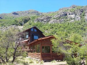 Lodge Ama Wellness - Hotel - Las Trancas