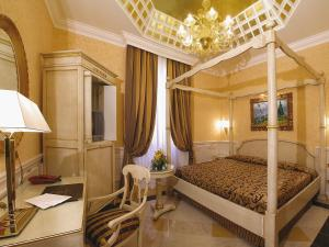 Comfort Hotel Bolivar - Rooma