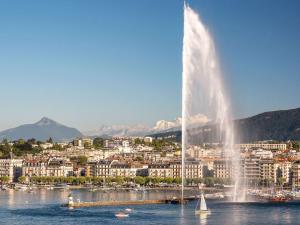 Fairmont Grand Hotel Geneva