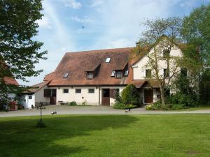 Ferienwohnung Neureuth - Aurach