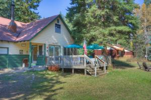 Accommodation in Bayfield