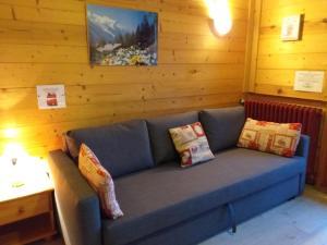 Chalet Plein Sud - Apartment - Montgenèvre