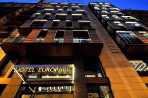 Europark - Barcelona