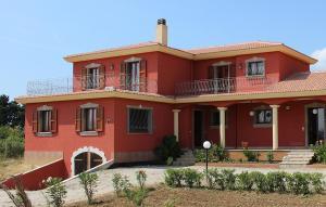 Auberges de jeunesse - Agriturismo Casa Peana
