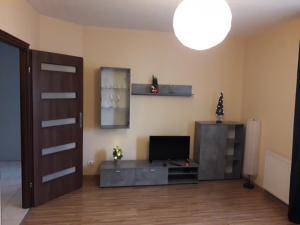 Apartament Rapackiego