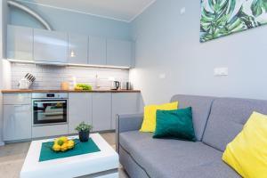 Natural Hel Apartamenty
