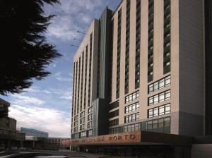 Vila Gale Porto - Centro, Hotels  Porto - big - 1