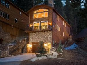 Bear Mountain Retreat! PROMOTIONAL PRICES!!!!! - Hotel - Big Bear Lake