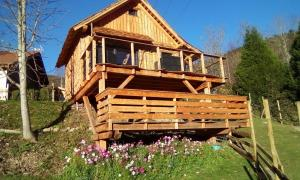 Auberge De La Grange spa & sauna