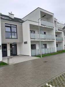 Apartament Perła Bałtyku