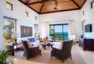 Las Verandas Hotel & Villas, Resorts  First Bight - big - 82
