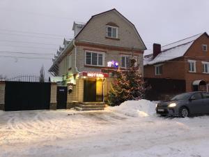 Мотель Привал, Елец