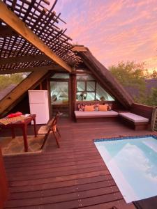 Kruger River Villas -The Loft