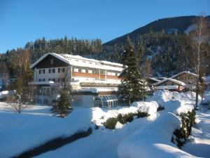 3 hvězdičkový hotel Vital Hotel Stoderhof Hinterstoder Rakousko