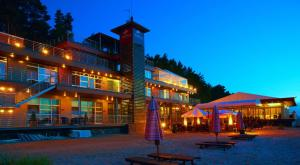 Hostels und Jugendherbergen - Boutique Hotel Light House Jurmala