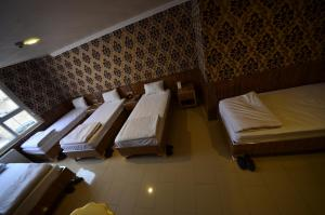 Quadruple Room Istiklal Hotel