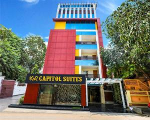 KVR Capitol Suites