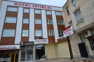 obrázek - Istiklal Hotel
