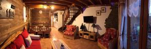 Appartement les cazelles - Apartment - Bolquère Pyrénées 2000