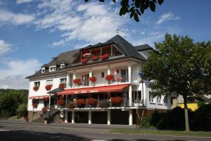 Metzgerei Moselgasthof Andries - Grenderich