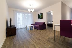 Apartamenty Spokojna 24C