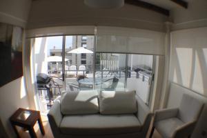 Casas del Mar, Apartments  Viña del Mar - big - 23