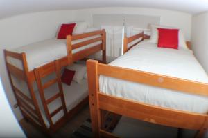 Casas del Mar, Apartments  Viña del Mar - big - 7