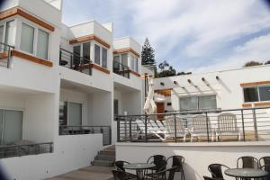 Casas del Mar, Apartments  Viña del Mar - big - 29