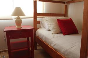 Casas del Mar, Apartments  Viña del Mar - big - 8