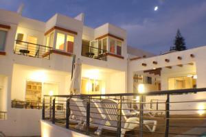 Casas del Mar, Apartments  Viña del Mar - big - 14