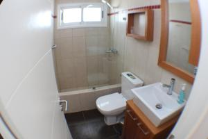 Casas del Mar, Apartments  Viña del Mar - big - 9