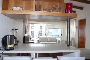 Casas del Mar, Apartments  Viña del Mar - big - 3
