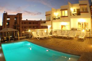 Casas del Mar, Apartments - Viña del Mar