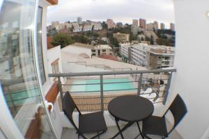 Casas del Mar, Apartments  Viña del Mar - big - 13