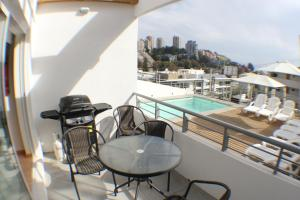Casas del Mar, Apartments  Viña del Mar - big - 26