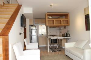 Casas del Mar, Apartments  Viña del Mar - big - 12