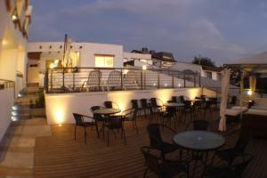 Casas del Mar, Apartments  Viña del Mar - big - 16