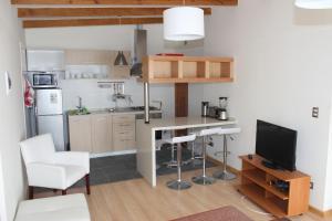 Casas del Mar, Apartments  Viña del Mar - big - 6