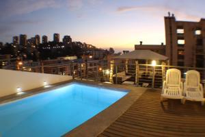 Casas del Mar, Apartments  Viña del Mar - big - 15