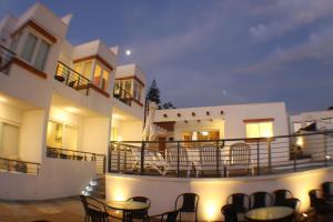 Casas del Mar, Apartments  Viña del Mar - big - 31