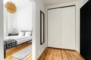 Margi Absynth Apartament