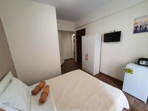 Athens Center Solomou rooms