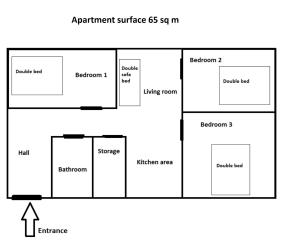 Awesome Apartments Krakowska Street