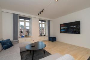 Modern Luxury Penthouse